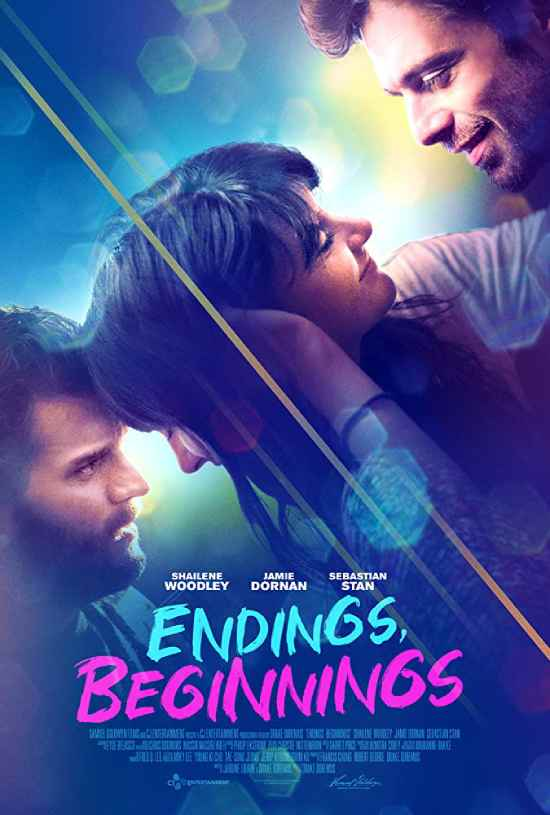 مشاهدة فيلم Endings Beginnings 2019 مترجم