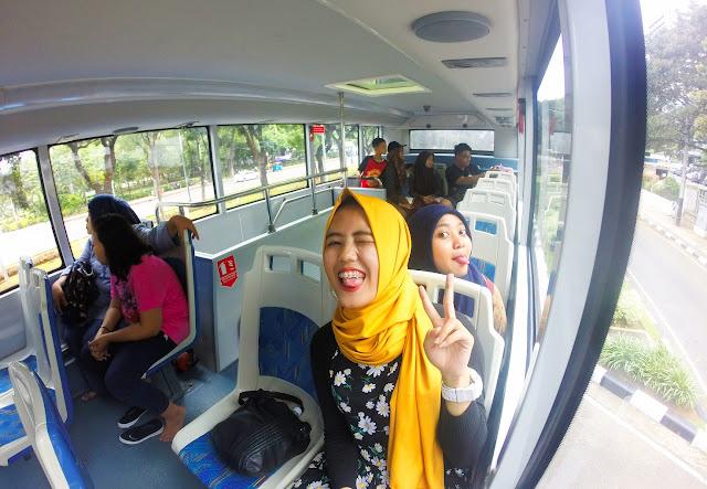 bus gratis jakarta city tour jakarta