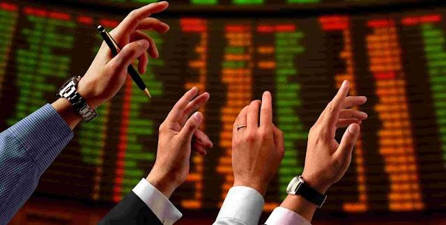 Sociedad y bolsa de valores
