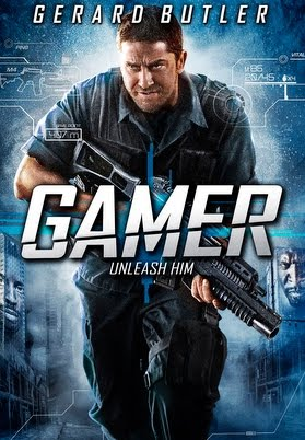 Gamer Torrent – BluRay 720p/1080p/3D Dual Audio