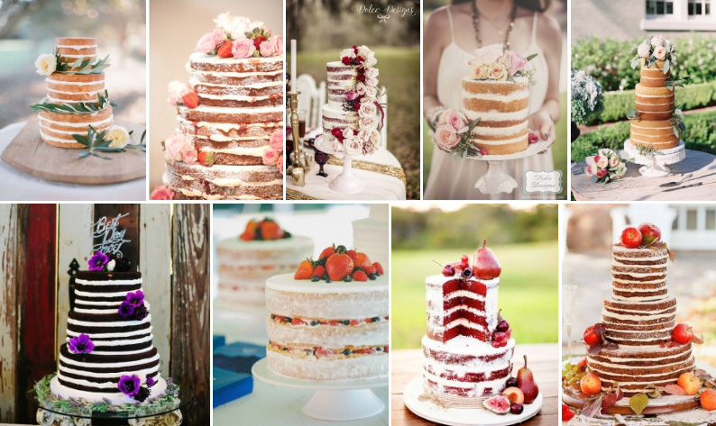 latest trend in candy tables for your wedding