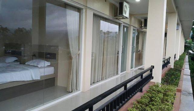 CRA Hotel & Hotel di dieng Wonosobo
