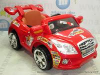 Mobil Mainan Aki PMB M2018W Speed Mob L