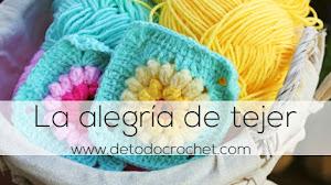 La alegría de tejer | Mail de los viernes