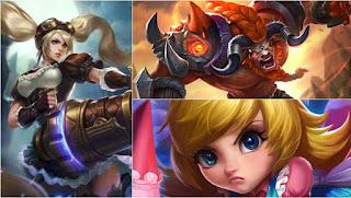 5 Tips dan Trik Bermain Mobile Legends agar semakin GG!