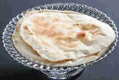 خبز لبنانى