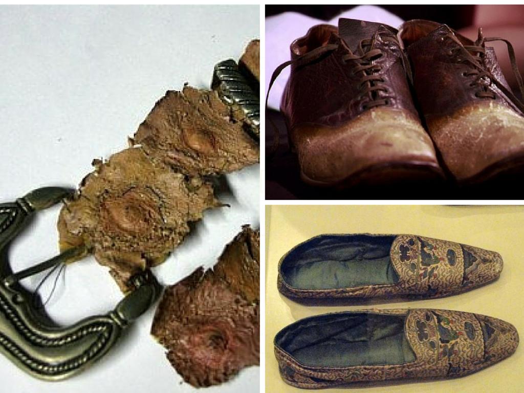 ملابس وأحذية مصنوعة من جلود البشر - تعرف على نوع جديد من الموضة والأزياء