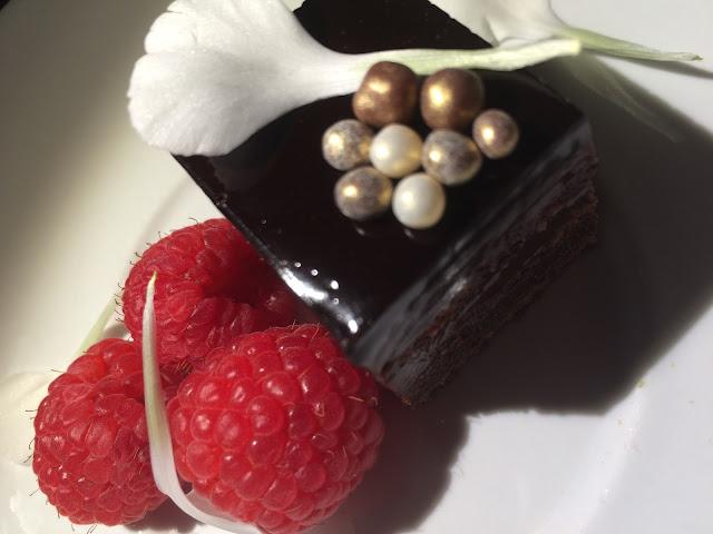 French Vanilla Vs Yellow Cake