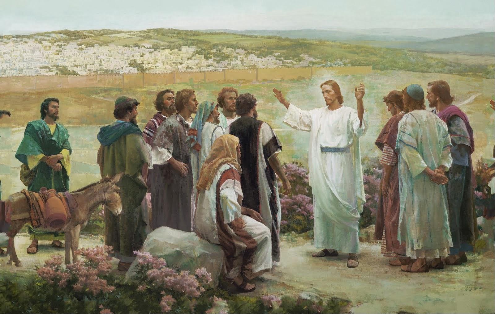 PARÚSIA-RETORNO-DE-JESUS