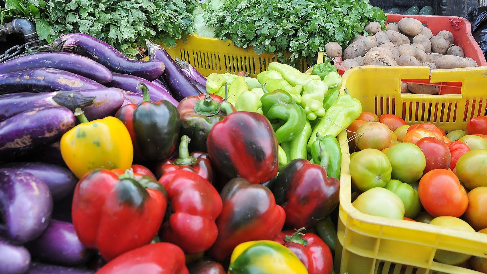 Estados Unidos levanta restricciones a exportaciones frutas y vegetales de República Dominicana
