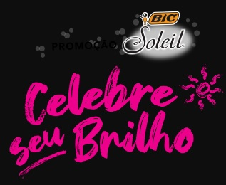 Promoção Bic Soleil 2021 Celebre Seu Brilho Compre e Ganhe Máscara de Cílios Vult