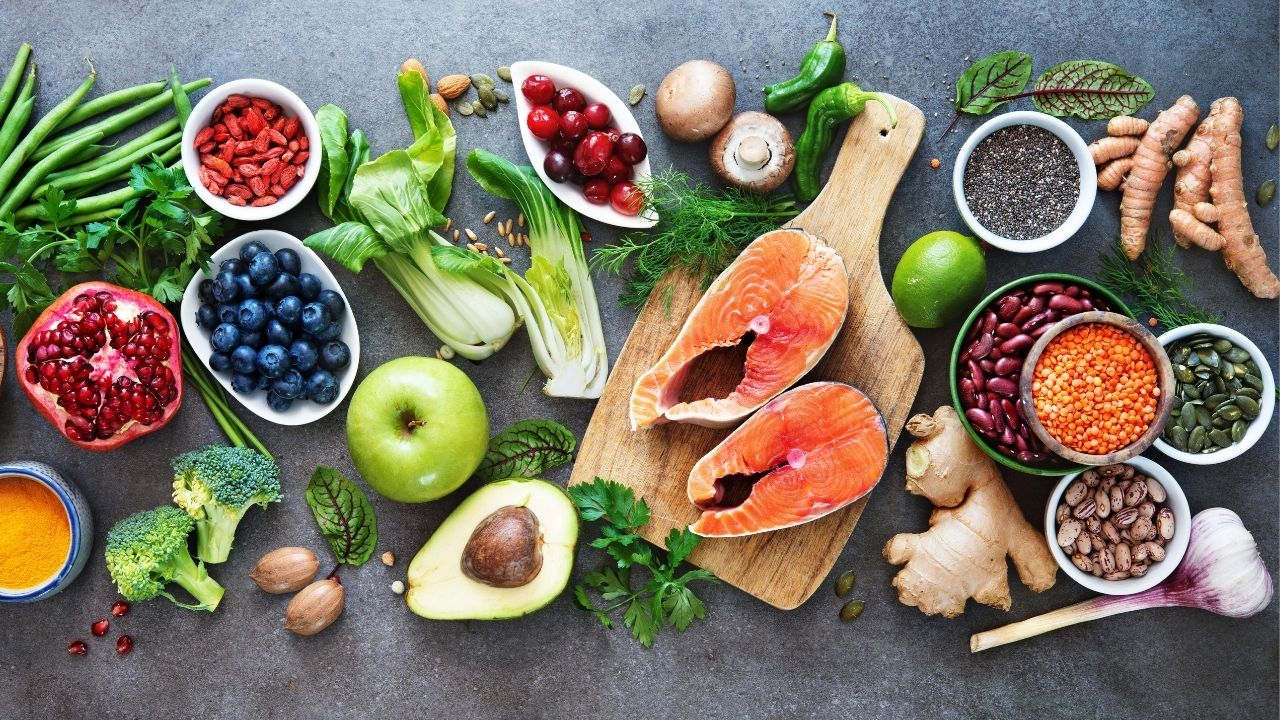 Which foods are good for diabetic patients