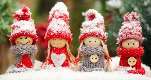 Top 10 cadeaux enfants éco-responsables Noël