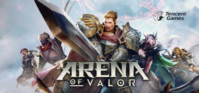 Download Garena Games Online Terbaik