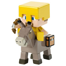 Minecraft Riders Steve? Mini Figure