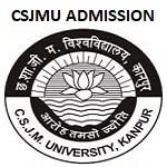 CSJMU Entrance Admit Card 2019