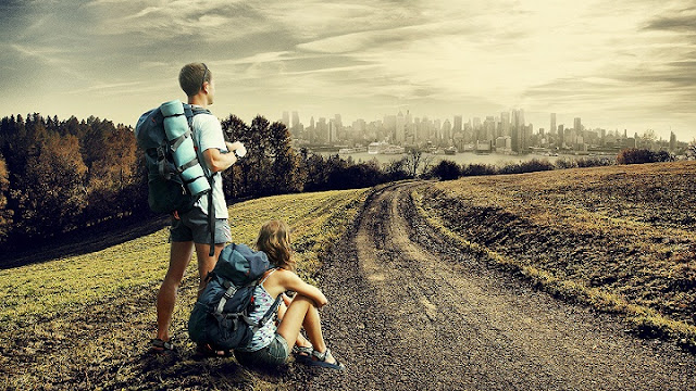 5 Perubahan Yang Terjadi Saat Travelling