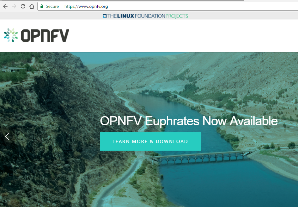 OPNFV Project advances its Euphrates release ~ Converge! Network Digest
