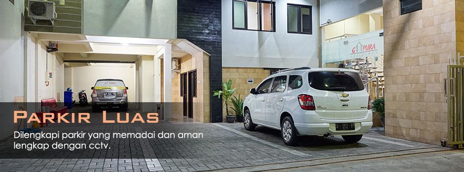 Gapura Residence Juga Cocok Bagi Anda Yang Mencari Penginapan Murah Di Semarang Dengan