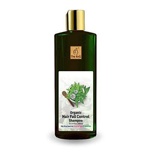The ENQ Organic Hair Fall Shampoo