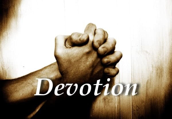 How is Devotion helpful in worldly life?