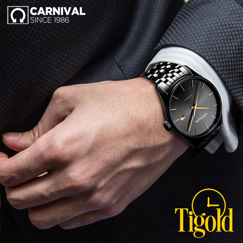 Kết quả hình ảnh cho đồng hồ tigold chính hãng