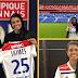 Femenino Internacional: La entrerriana Soledad Jaimes en el Olympique de Lyon.