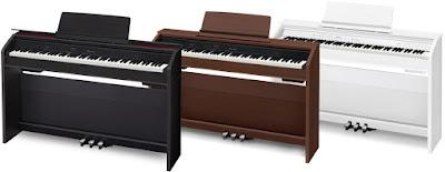 Đàn piano điện casio px 860 hiện nay giá bao nhiêu