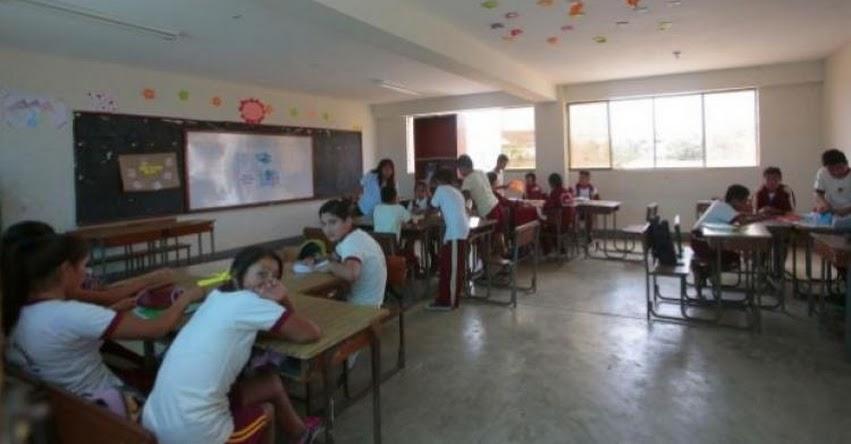 MINEDU crea registro de docentes implicados en terrorismo, violación sexual o drogas (R. M. N° 708-2017-MINEDU) www.minedu.gob.pe