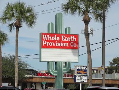 Whole Earth Provision Co. Alabama-Shepherd Shopping Center  2934 South Shepherd Drive, Houston, TX 77098