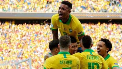 مشاهدة مباراة البرازيل وكوريا الجنوبية