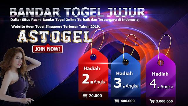 Promo resmi dari situs togel online terbesar, bonus deposit harian terbesar.