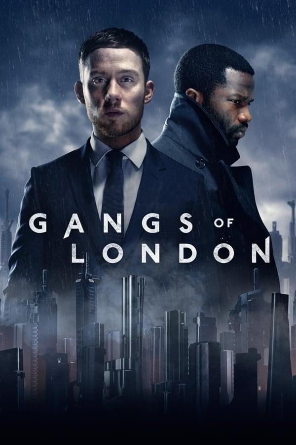 Descargar Gangs of London Temporada 1 Español Latino & Sub Español por MEGA