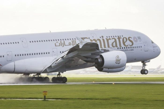 Emirates Seeks To Cancel Some Airbus A380 Orders
