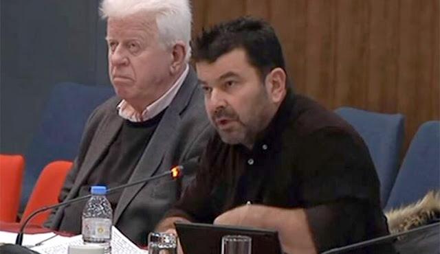 Αντιπροσωπεία του ΚΚΕ συναντήθηκε με το προεδρείο του Οινοποιητικού Συνεταιρισμού Νεμέας