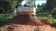 Trizidela do Vale | Prefeitura promove melhorias na estrada de acesso ao povoado Centrinho