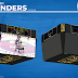 New York Islanders Scoreboard Infographic