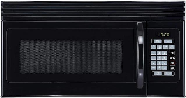5. Decker EM044KJN P2 1 6 Cu Range Microwave