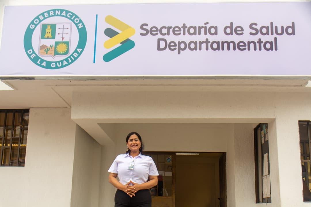 https://www.notasrosas.com/Secretaria de Salud de La Guajira invita a vacunarse masivamente contra el covid-19, para lograr la inmunización