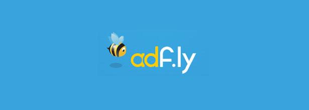 Adf.ly acortador de enlaces para ganar dinero