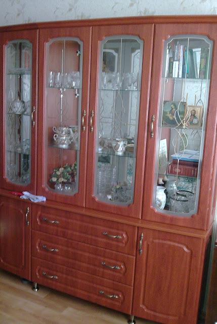 Буфеты, шкафы Севастополь