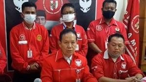 Resmi Ditahan, Ambroncius Bisa Mendekam Dipenjara 5 Tahun Lebih