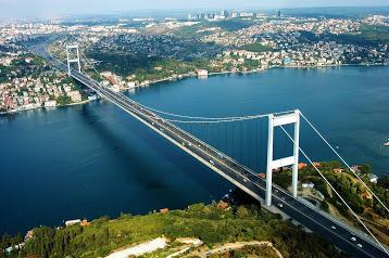 مميزات الإستثمار في تركيا