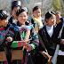 Khám phá du lịch Sapa - Phong tục tập quán văn hóa của đồng bào dân tộc thiểu số ở Sapa