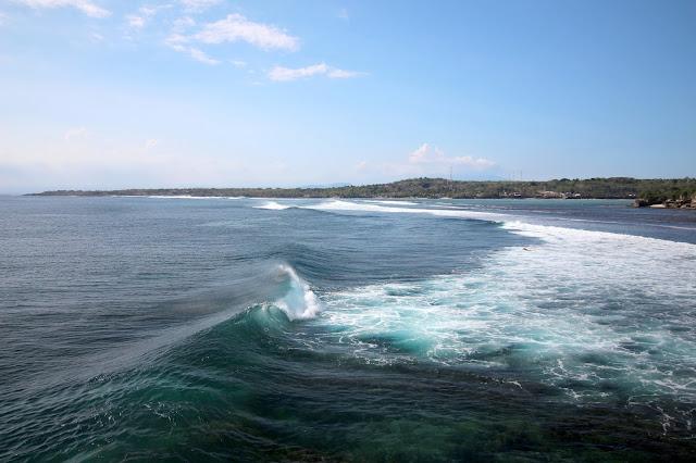 L'Ocean a Nusa Lembongan