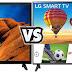 LG 32 Inches HD Ready LED Smart TV 32LM560BPTC & LG 32 Inches HD Ready LED TV 32LK526BPTA Comparition
