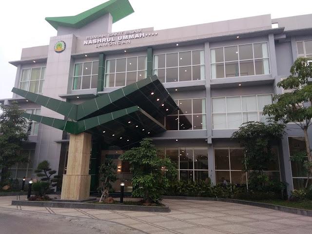 Jadwal Dokter RSI Nashrul Ummah Lamongan