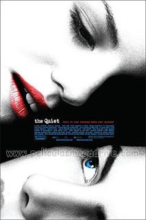 The Quiet (2005) [Latino-Ingles] [Hazroah]