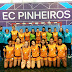Handebol juvenil feminino do Time Jundiaí vence 1º jogo da semifinal da Série Prata