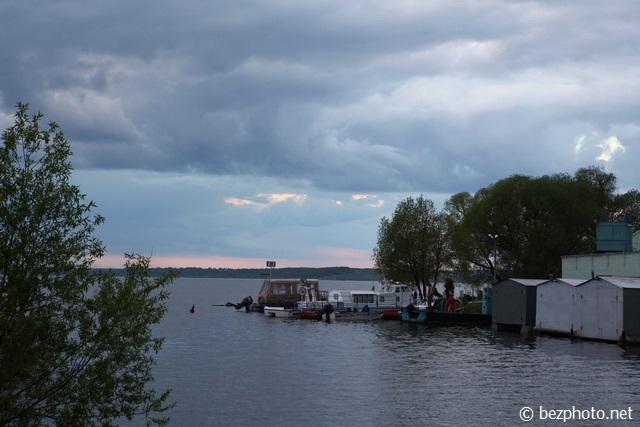 озеро плещеево фото